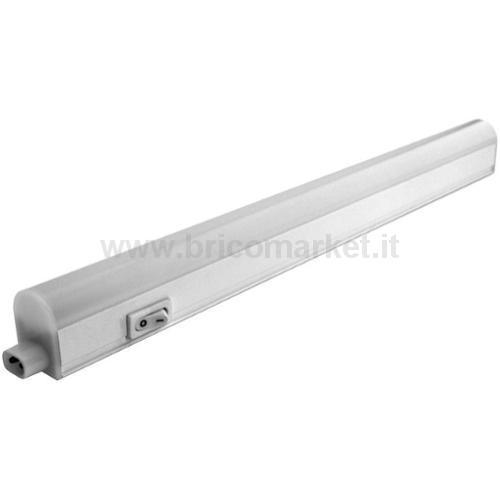 BARRA LED CM.90 10W LUCE NATURALE