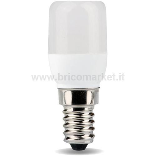 LAMPADA LED FRIGO SMALL BULB 1,5W E14 4000K