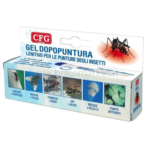 GEL DOPO PUNTURA 10 ML