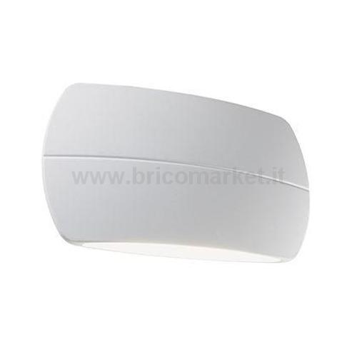 APPLIQUE LED 10W SMD (PILLOW) BIANCO