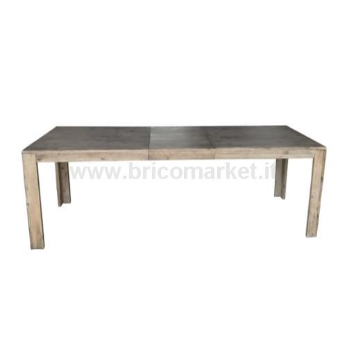 EXT DINING TABLE 180-230 KD MUNCHEN