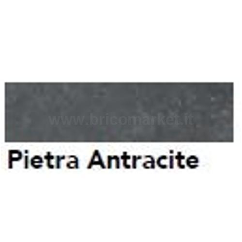 BORDO PRECOLLATO PIETRA ANTRACITE MM. 44 X M. 5