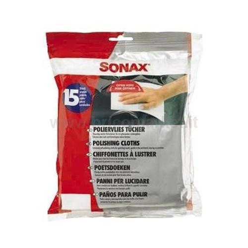 SONAX 15 PANNI LUCID - 422.200
