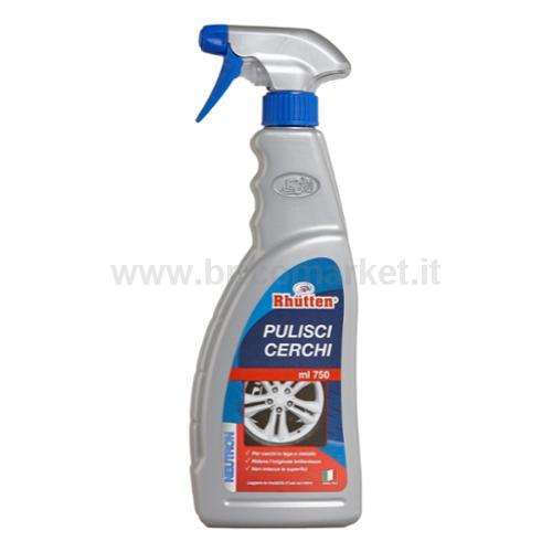 PULISCI CERCHI NEUTRON 750ML
