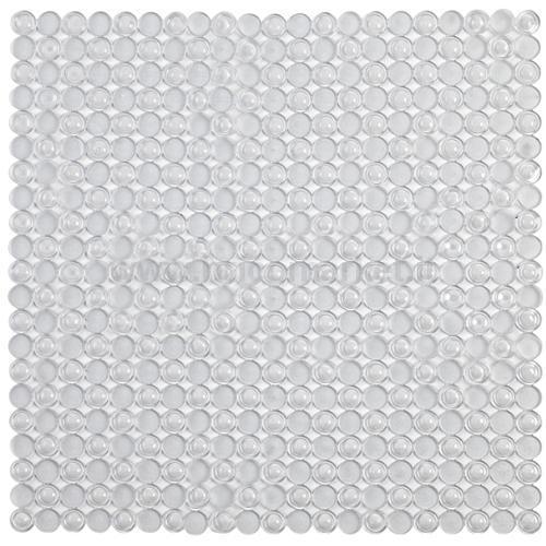 TAPP ANTISCIVOLO IN PVC MOSAICO T B.CO 54X54