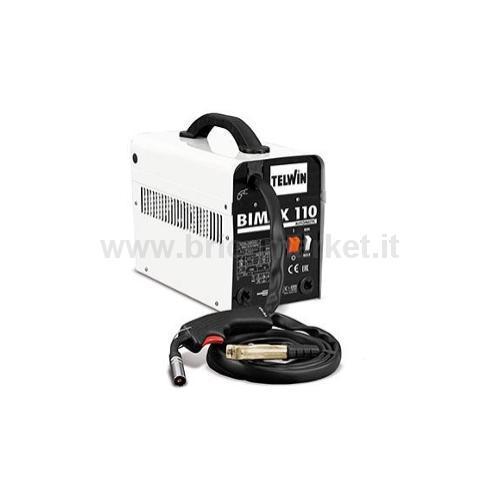 SALDATRICE A FILO BIMAX 120 AUTOMATIC 230V
