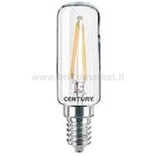 CAPPA LED INCANTO - 6,0 W - E14 - 2700K - 750LM