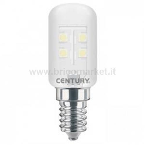 LAMPADA FRIGO FROST LED - 1W - E14 - 2700K - 90 LM