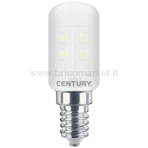 LAMPADA FRIGO FROST LED 1W E14 5000K 130 LM