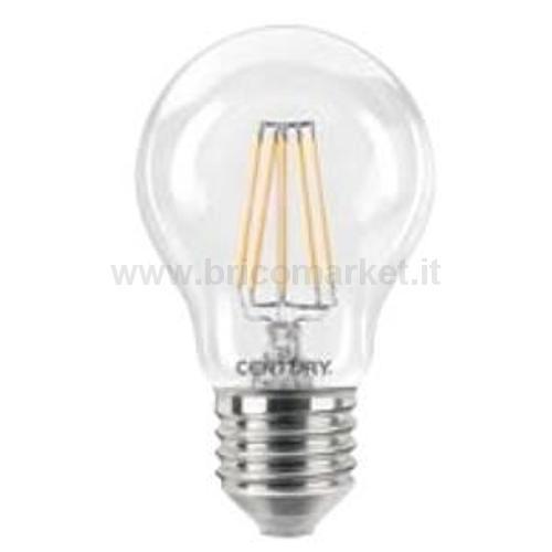 GOCCIA LED INCANTO - 8W - E27 - 2700K - 810LM