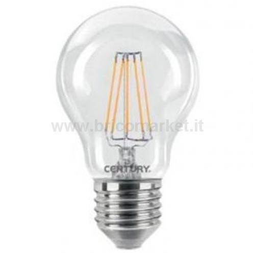INCANTO GOCCIA LED - 10W - E27 - 2700K - 1521LM