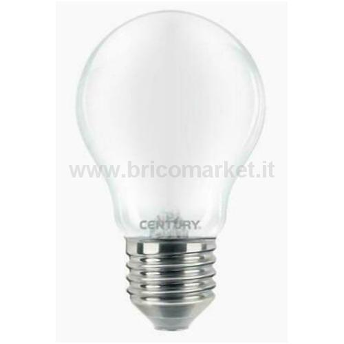 INCANTO SATEN GOCCIA LED - 10W - E27 - 6000K - 1521LM