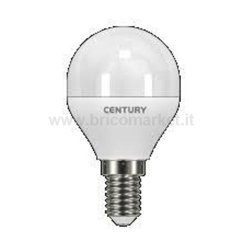CANDELA LED ECOLINE 6W=40W E14 3000K 470 LM BLISTER