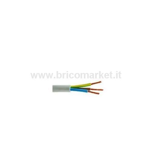 CAVO BCFLEX 450/750 4 G 2,5