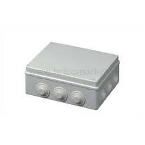 CASSETTA DERIVAZIONE IP55 240X190X90
