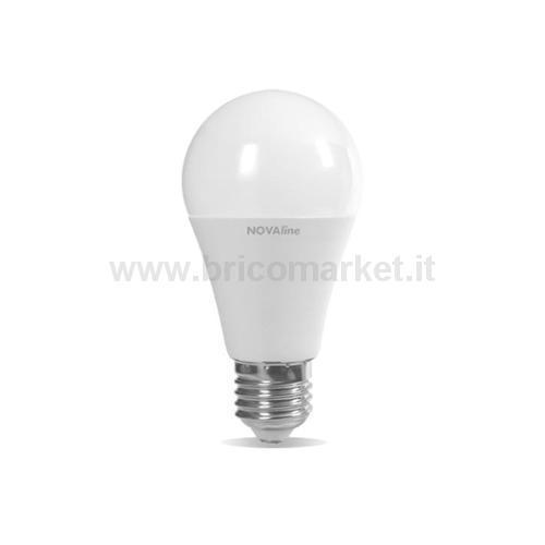 GOCCIA LED CLASSIC E27 - 9W - 4000K - 816 LM - BLISTER