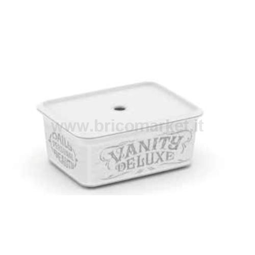 CHIC BOX PLUS STYLE M 29 X 22 X 12 H LAUNDRY BAG