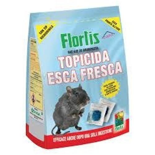 TOPICIDA ESCA FRESCA GR 150