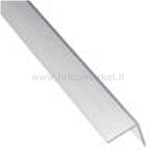 COPRISPIGOLO PARAURTI PVC TRASPARENTE CM. 3.5X3.5X200