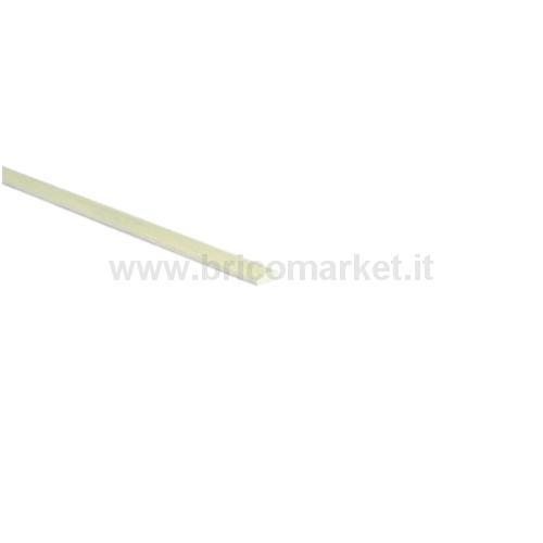 CORNICE MM. 14X4.5X2000 BIANCO