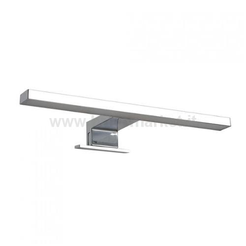 LAMPADA LED 4,8W 300LM 30CM IN ABS
