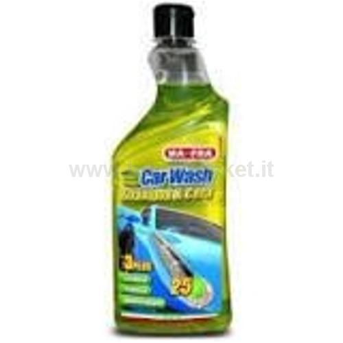 CAR WASH SHAMPOO CERA IT/ENG 1000 ML