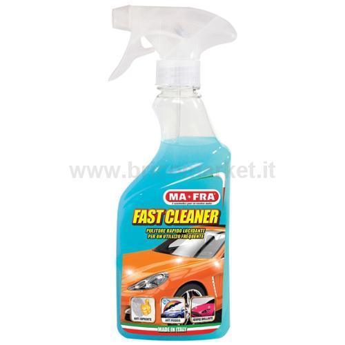 FAST CLEANER PULITORE RAPIDO ML500