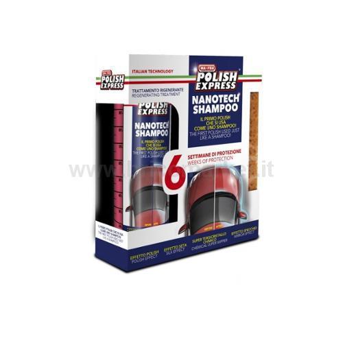 KIT POLISH EXPRESS ML250 KIT