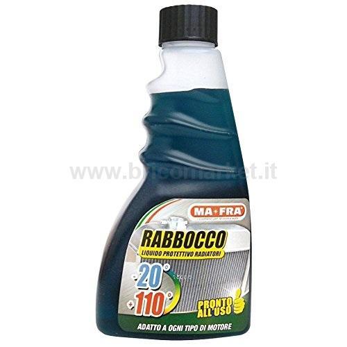 RABBOCCO RADIATORE BLU -20 ML250