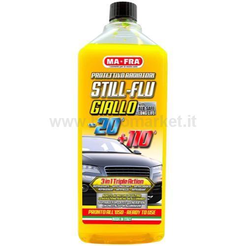 STILL FLU RADIATORE GIALLO -20 ML1000