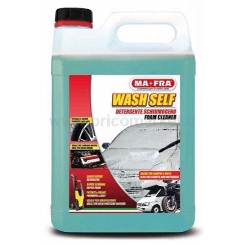 WASH SELF ML5000