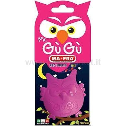 GUGU FUCSIA FUCHSIA RED FRUITS