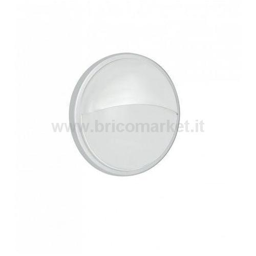 PLAFONIERA LED 24W LUCE NATURALE 4200K 1680LM CM.41