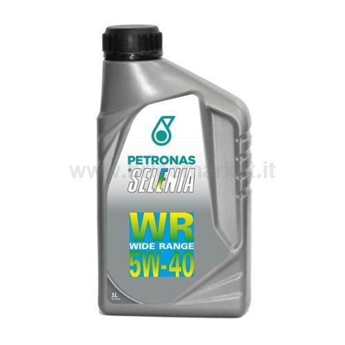 PETRONAS SEL WR DIES 5W40 LT.1