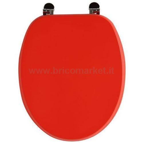 COPRIWATER UNIVERSALE ROSSO IMPERIALE