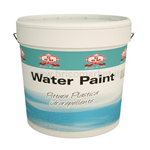 QUARZO WATER PAINT GRANA FINE LT.13