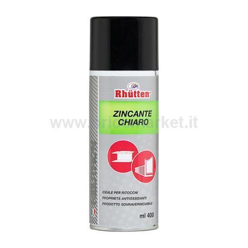 ZINCANTE CHIARO ML400