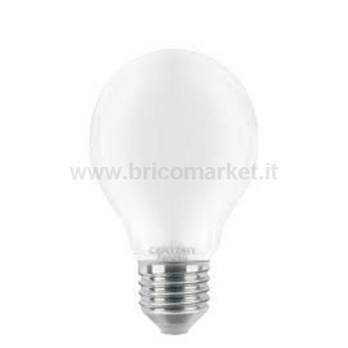 INCANTO SATIN LED SFERA 4W E14 4000K 470LM
