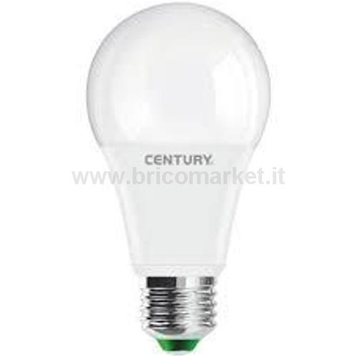 INCANTO SATEN GOCCIA LED 8W E27 4000K 1055LM