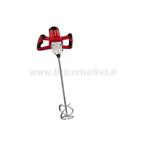 MISCELATORE ELETTRICO TC-MX 1400-2 E