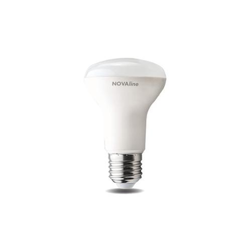 DICROICA LED R63 E27 - 7W - 570 LM - 4000K - ANGOLO 120