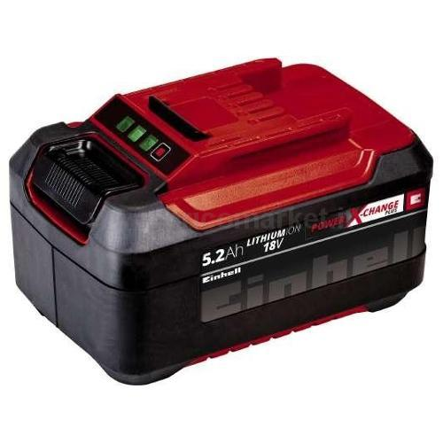 BATTERIA POWER-X-CHANGE 18V 5.2 AH PXC PLUS