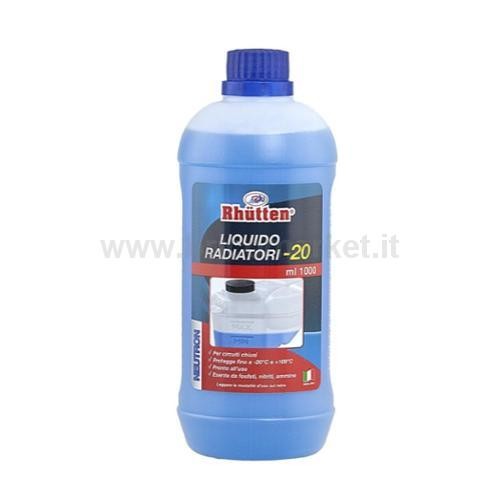 LIQUIDO RADIATORI -20C NEUTRON LT1