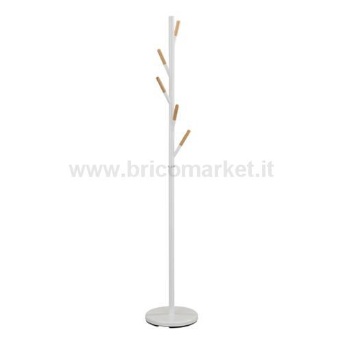 APPENDIABITI TREE BIANCO CM 175X30