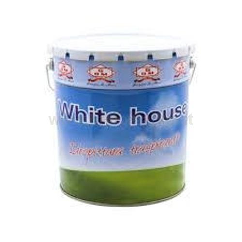 IDROPITTURA TRASPIRANTE WHITE HOUSE LT.4