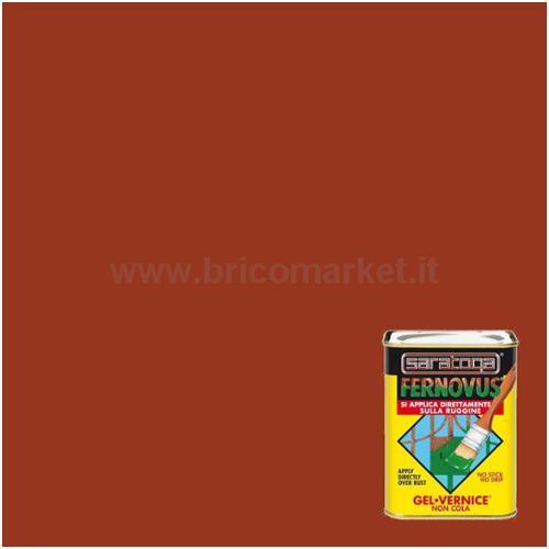 FERNOVUS 750ML ROSSO MAT.SATIN