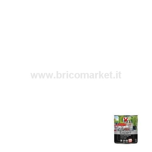 SMALTO ALTA PROTEZIONE PER FERRO ANTIRUGINE LT.0.25 BIANCO RAL916