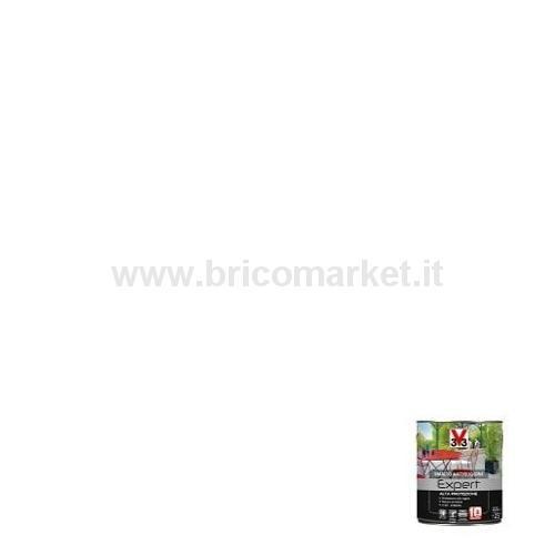 SMALTO ALTA PROTEZIONE PER FERRO ANTIRUGINE LT.2.5 BIANCO RAL 916