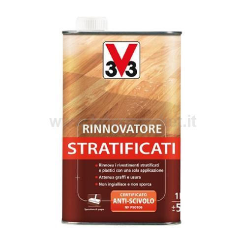RINNOVATORE PER STRATIFICATI LT.1 INCOLORE