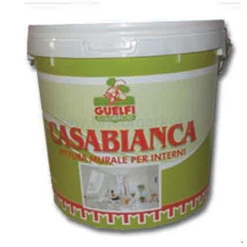 CASABIANCA TEMPERA MURALE BIANCA 14L PER INTERNO